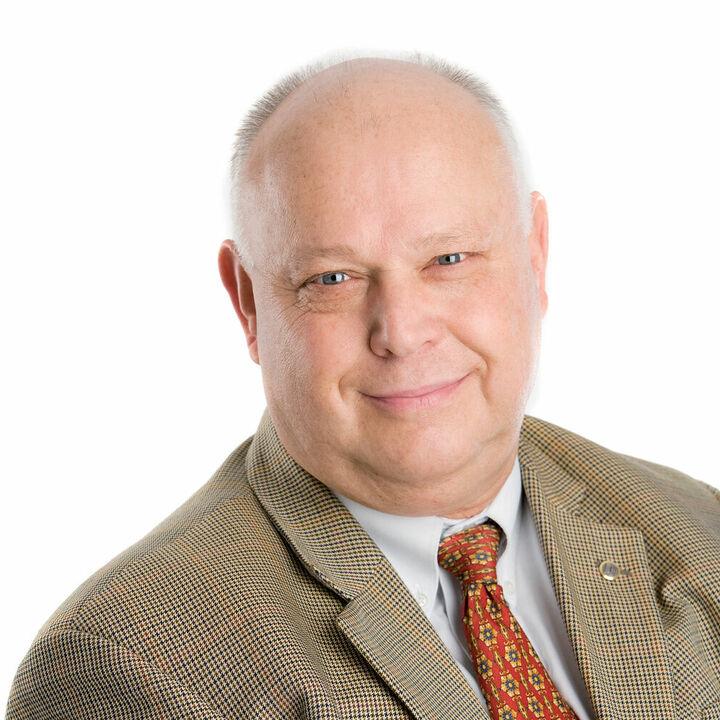 Ernst Gloor