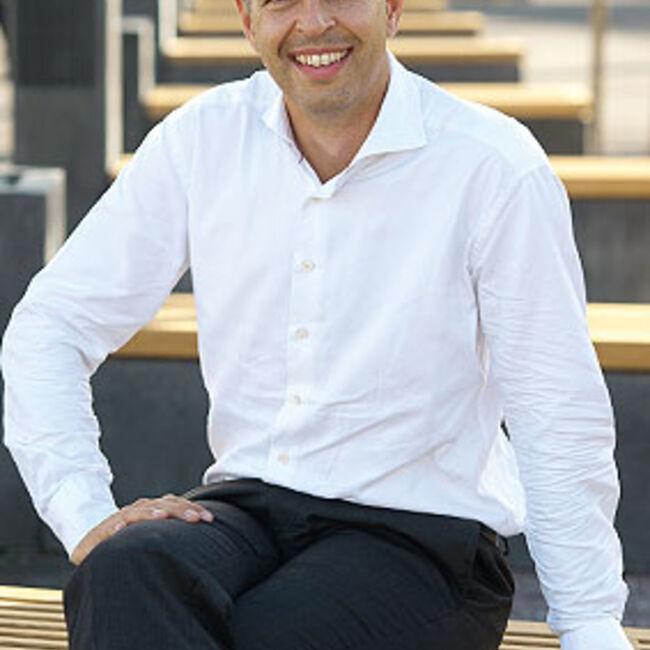 Arnaud De Luca