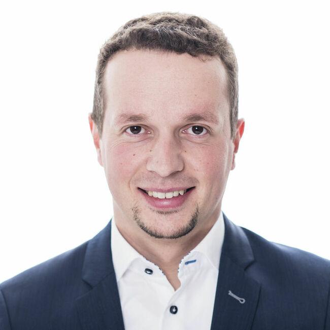 Daniel Pfiffner